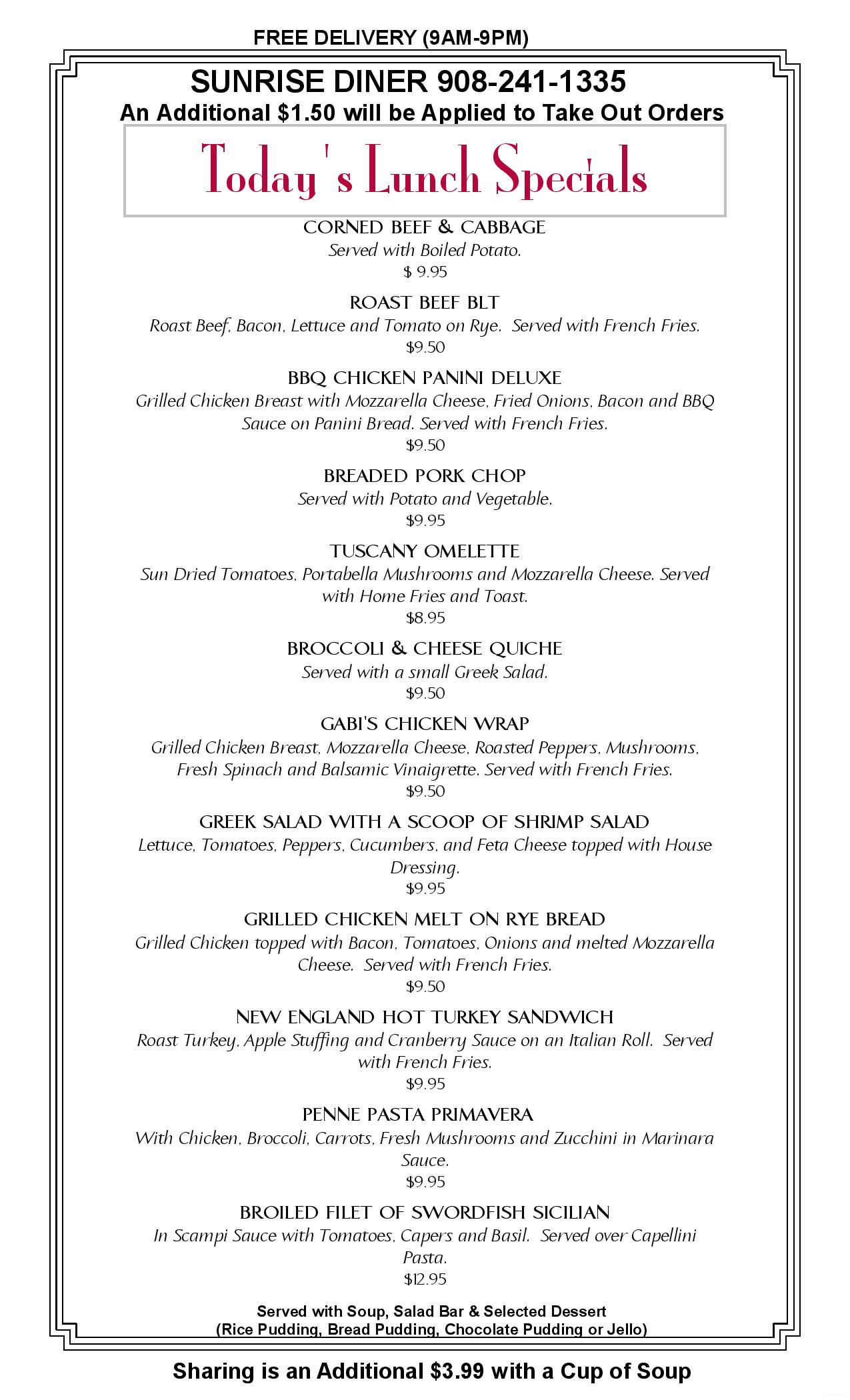 LUNCH MENU (THURSDAY)10-16-19-page-001
